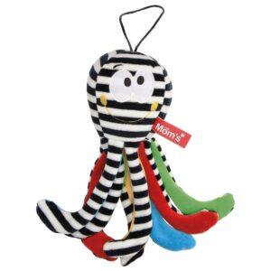 Mini Ośmiornica Biało-Czarna/ Hencz Toys