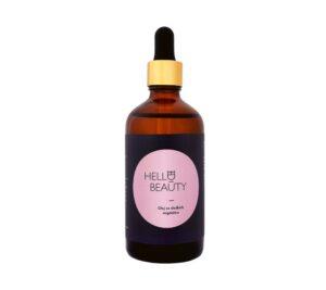 Olej ze słodkich migdałów 100 ml/ Lullalove